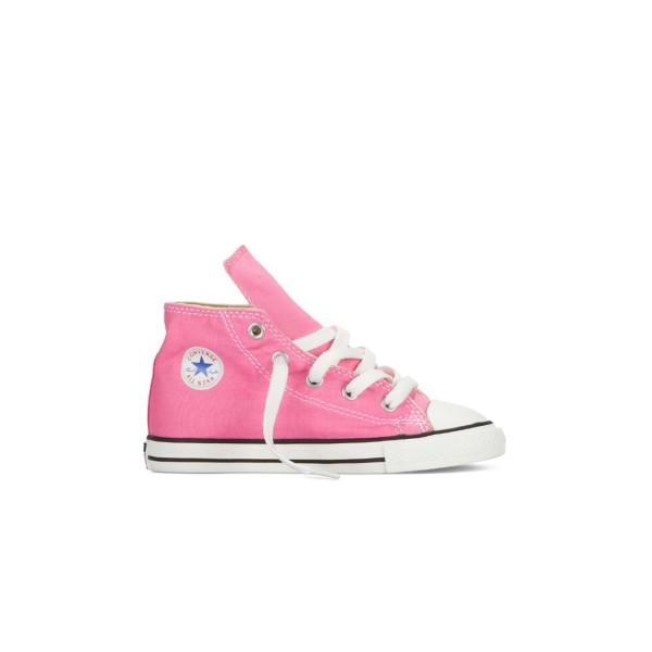 Converse All Star Chuck Taylor Hi Ox Pink