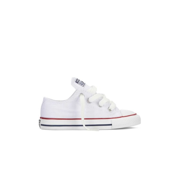 Converse All Star Chuck Taylor Ox I White