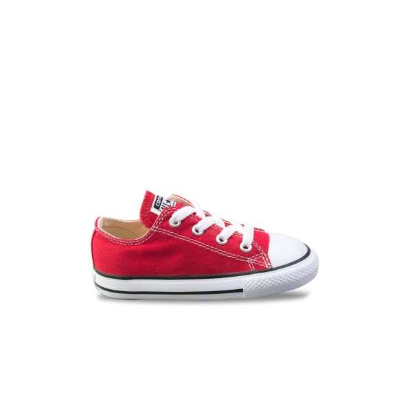 Converse All Star Chuck Taylor Ox I Red