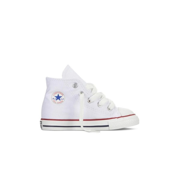 Converse All Star Chuck Taylor Hi Ox White