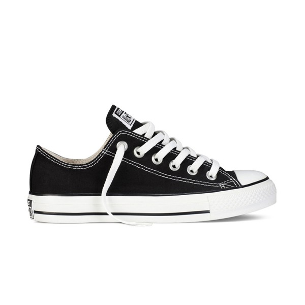 Converse Chuck Taylor All Star Black - White