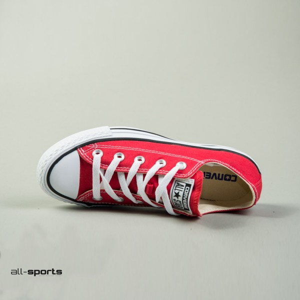 Converse Chuck Taylor All Star  Red