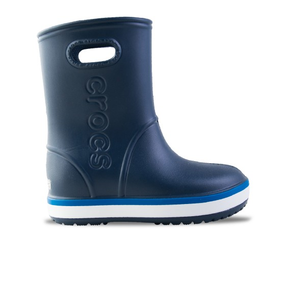 Crocs Crocband Rain Boot K Blue