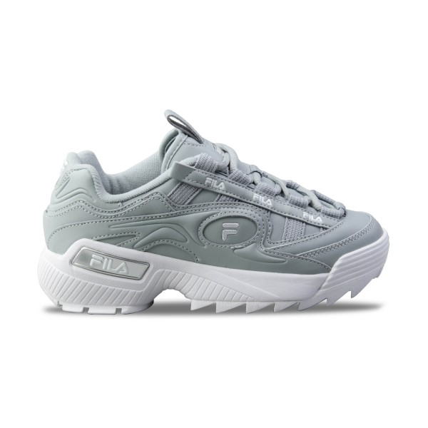 Fila Buty D-Formation Grey