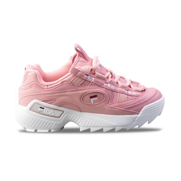 Fila Buty D-Formation Pink