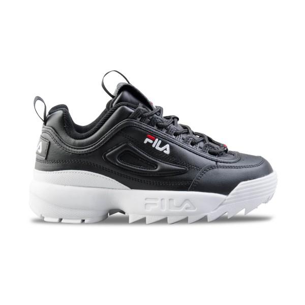 Fila Disruptor II Premium Black