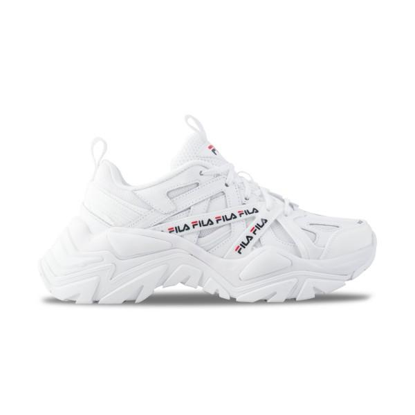 Fila Electrove 2 White
