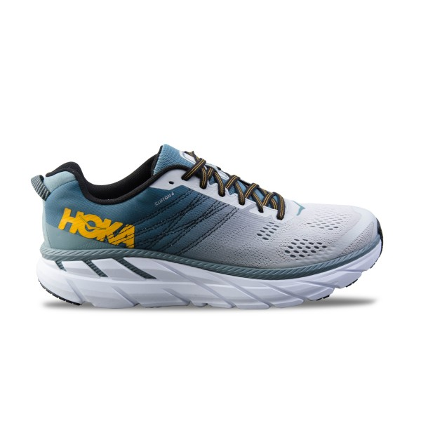 Hoka One One Clifton 6 Luna Rock