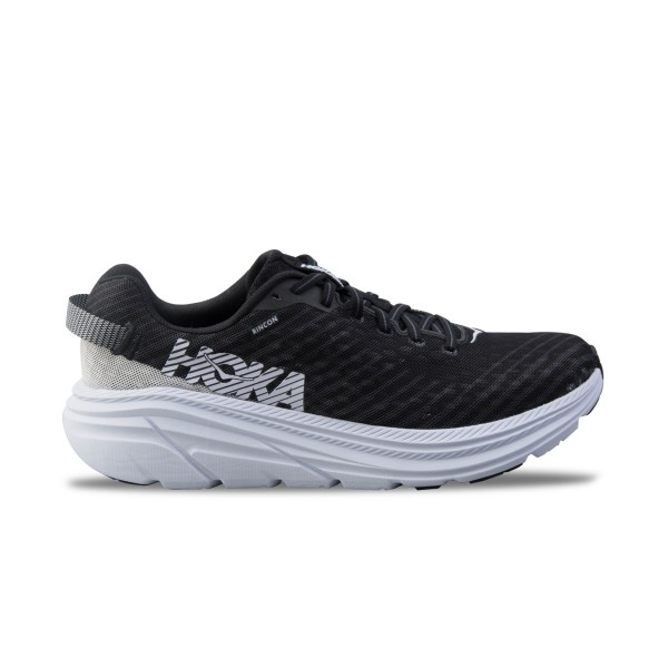 Hoka One One Rincon Black - White