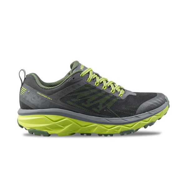 Hoka One One Challenger ATR 5 Grey - Green