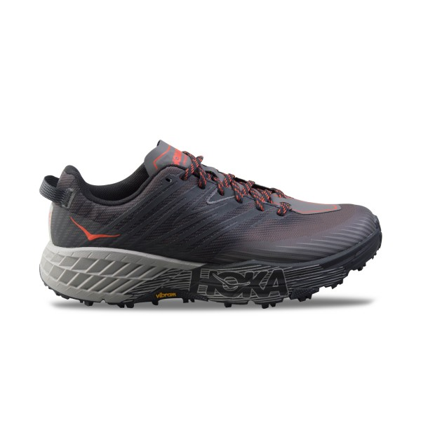 Hoka One One Speedgoat 4 Grey