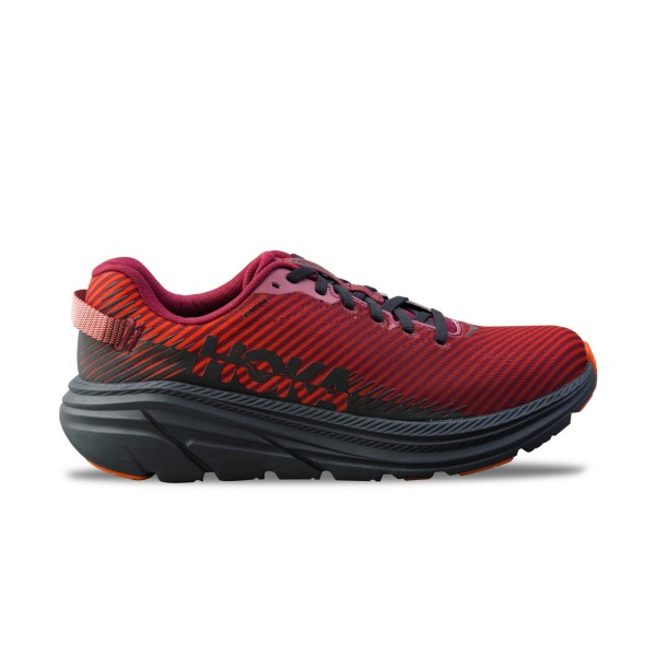 Hoka One One Rincon 2 Orange - Carbon
