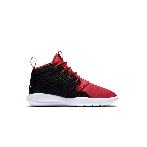 Jordan Eclipse Chukka Black - Red