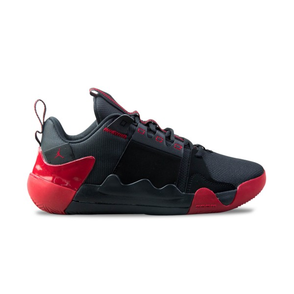 Jordan Zoom Zero Gravity Black - Red