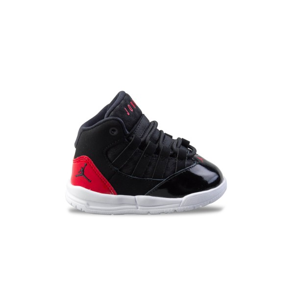 Jordan Max Aura I Black - Red