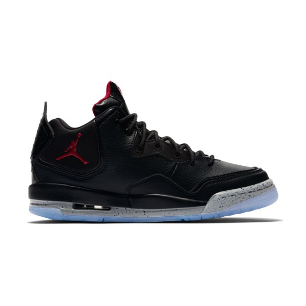 Jordan Courtside 23 Black - Red
