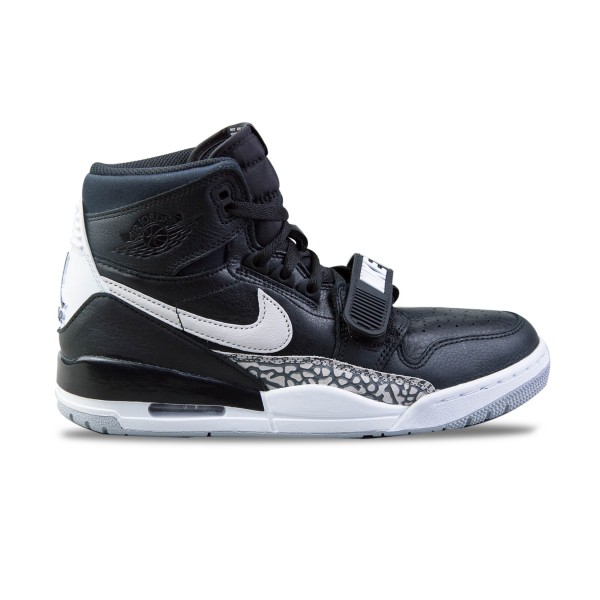 Jordan  Air Legacy 312 Black - White
