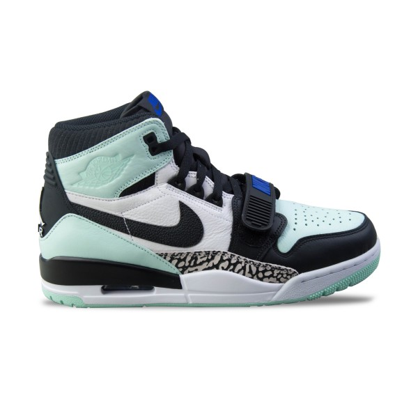 Jordan  Air Legacy 312 Black - White - Igloo