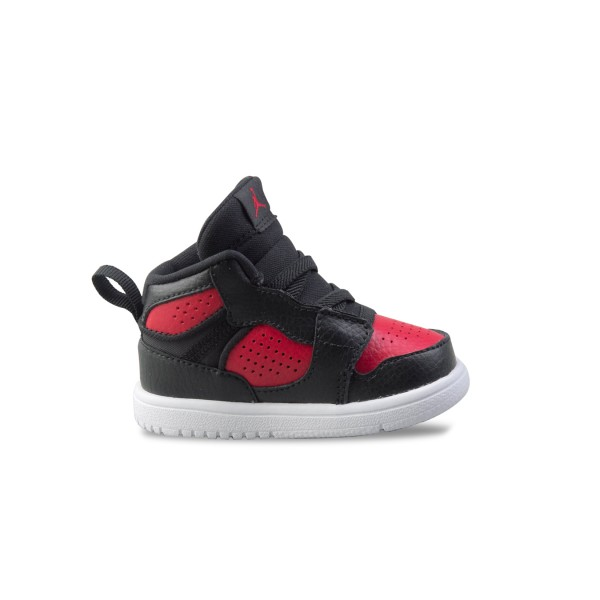 Jordan Access Black - Red