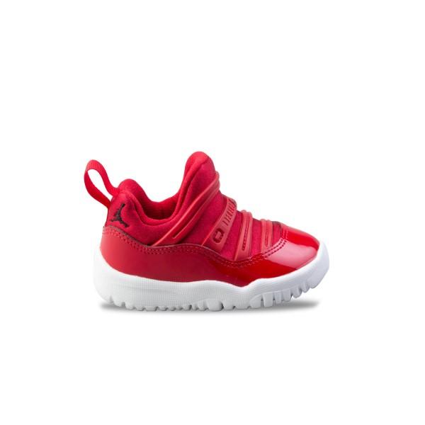 Jordan Retro 11 Red