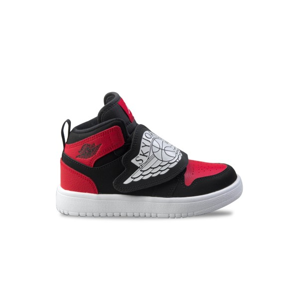 Jordan Sky 1 PS Black - Red