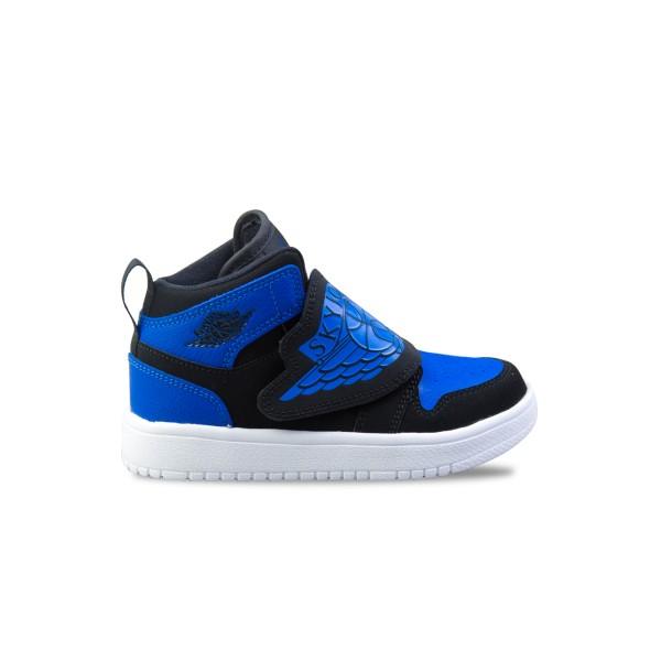 Jordan Sky 1 PS Black - Blue