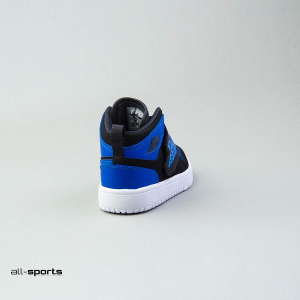 Jordan Sky 1 PS Black - Blue