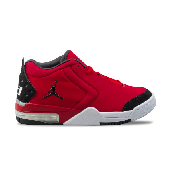 Jordan Big Fund Red
