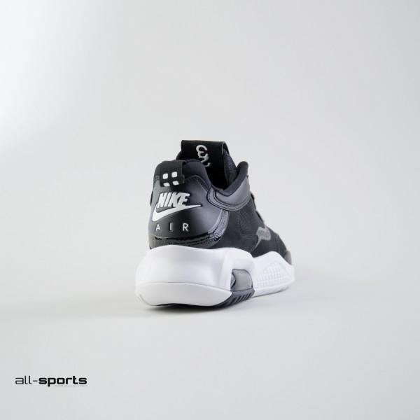 Jordan Max 200 Black