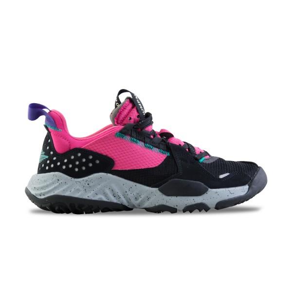 Jordan Delta Black - Pink