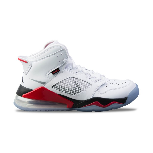 Jordan Mars 270 GS White - Red