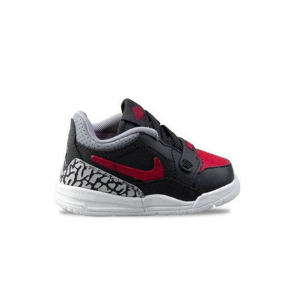 Jordan  Air Legacy 312 I Black - Red