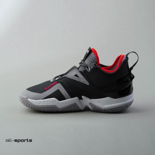 Jordan Westbrook One Take Black