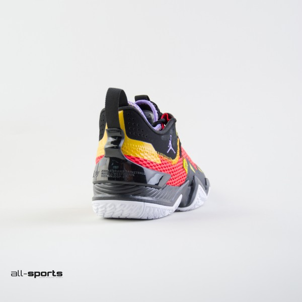 Jordan Westbrook One Take Multicolor