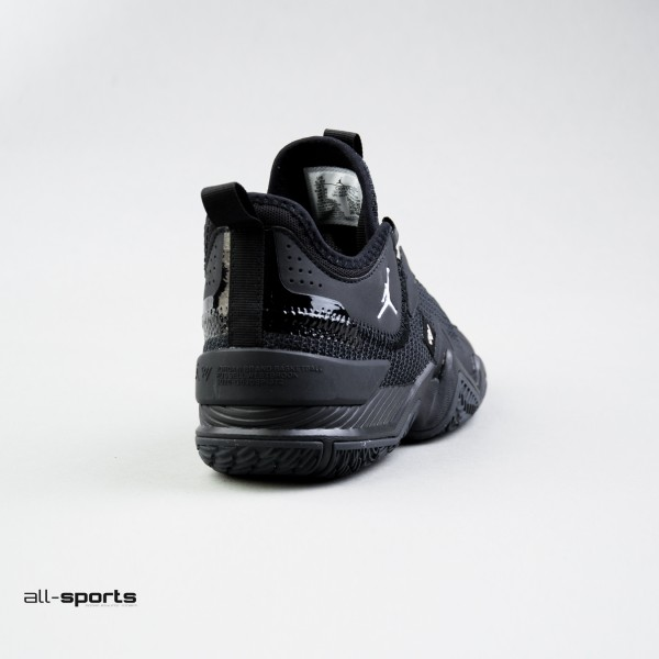 Jordan Westbrook One Take Gs Black