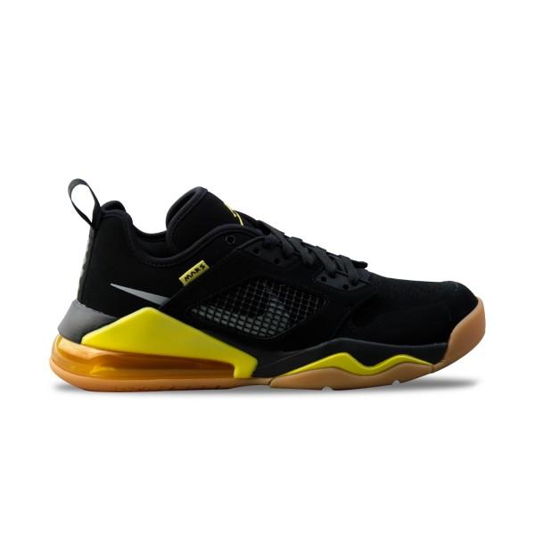 Jordan Mars 270 Low Black