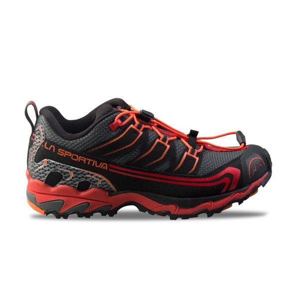 La Sportiva Falkon Low Black - Red