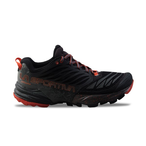 La Sportiva Akasha Black - Red