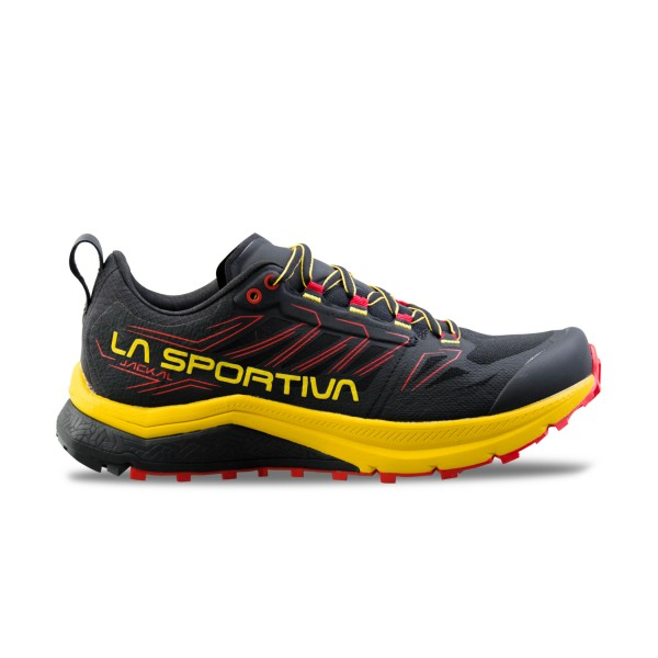 La Sportiva Jackal Black - Yellow