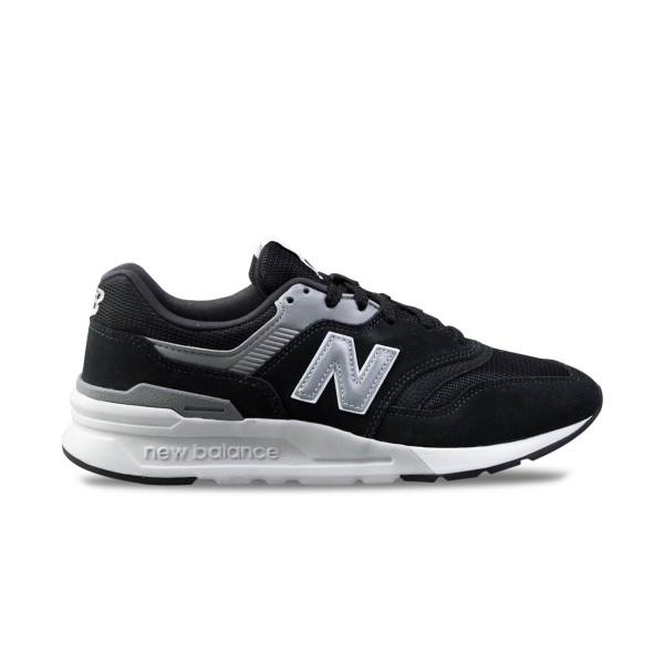 New Balance 997H Black - Grey