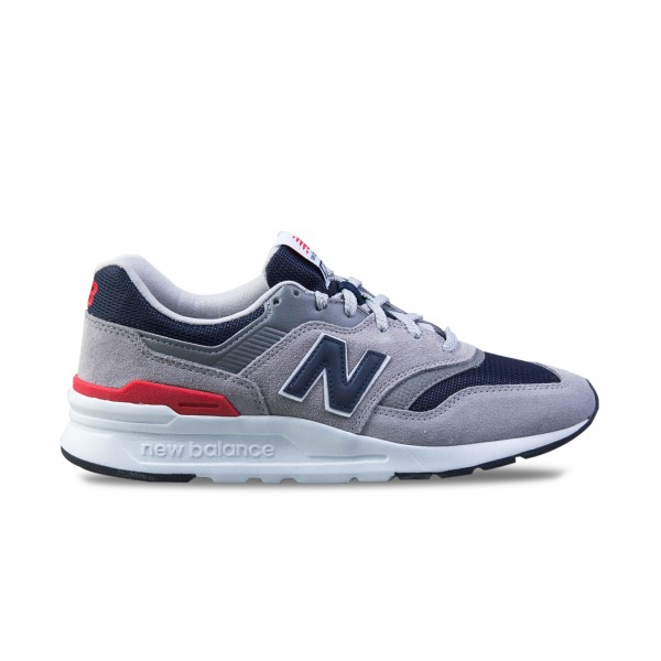 New Balance 997H Grey - Blue