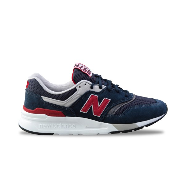 New Balance 997H Blue - Red