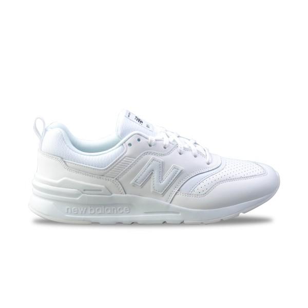 New Balance 997H Leather White
