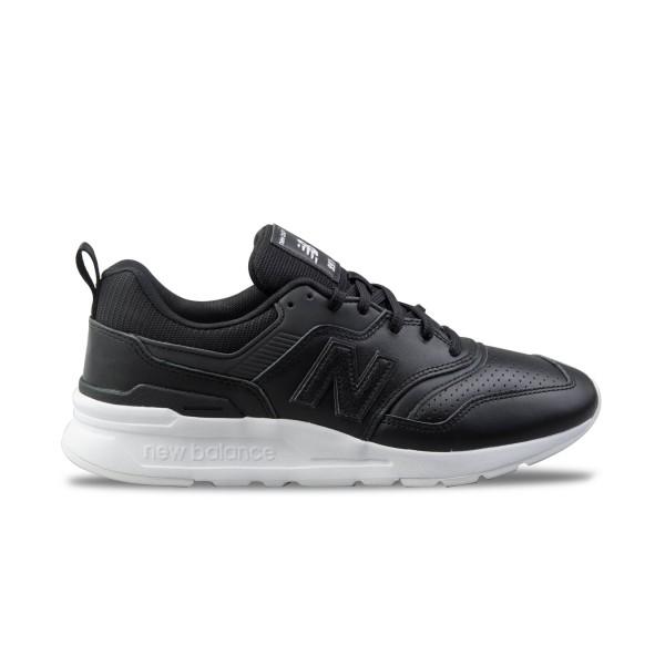 New Balance 997H Leather Black