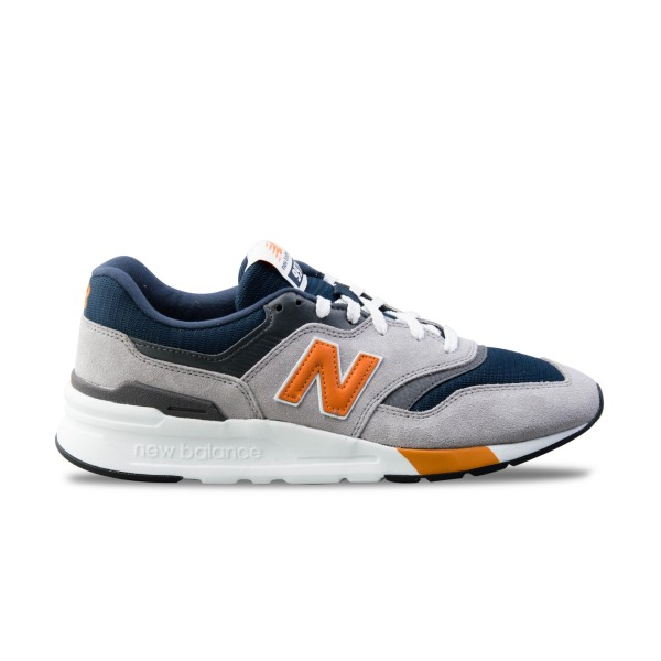 New Balance 997H Grey - Orange