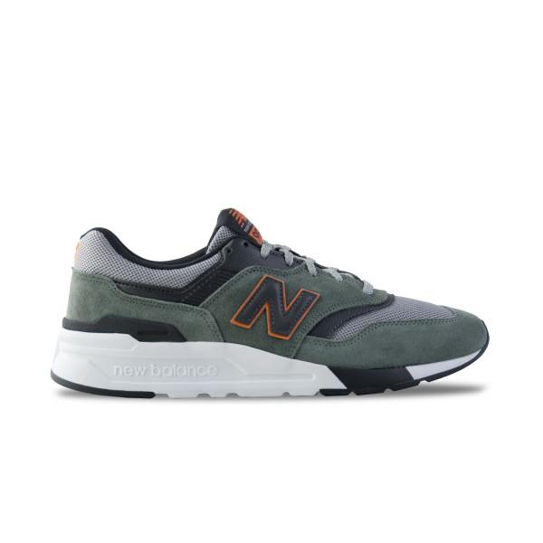 New Balance 997H M Green