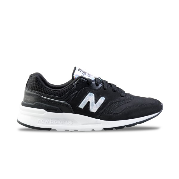 New Balance 997H Black - Iridescent