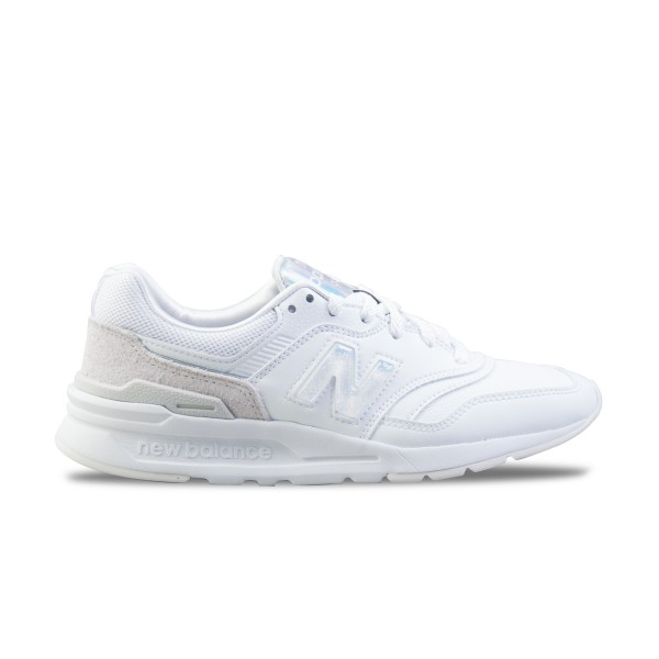 New Balance 997H White - Iridescent
