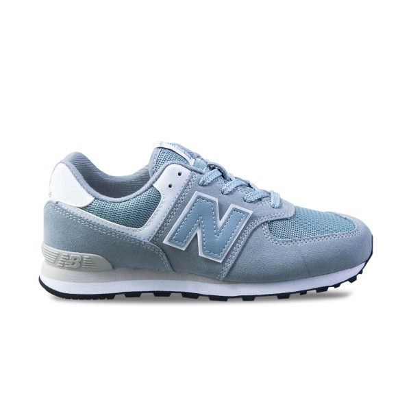 New Balance 574 Grey - Blue