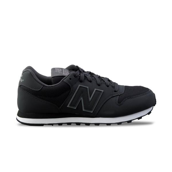 New Balance 500 Black
